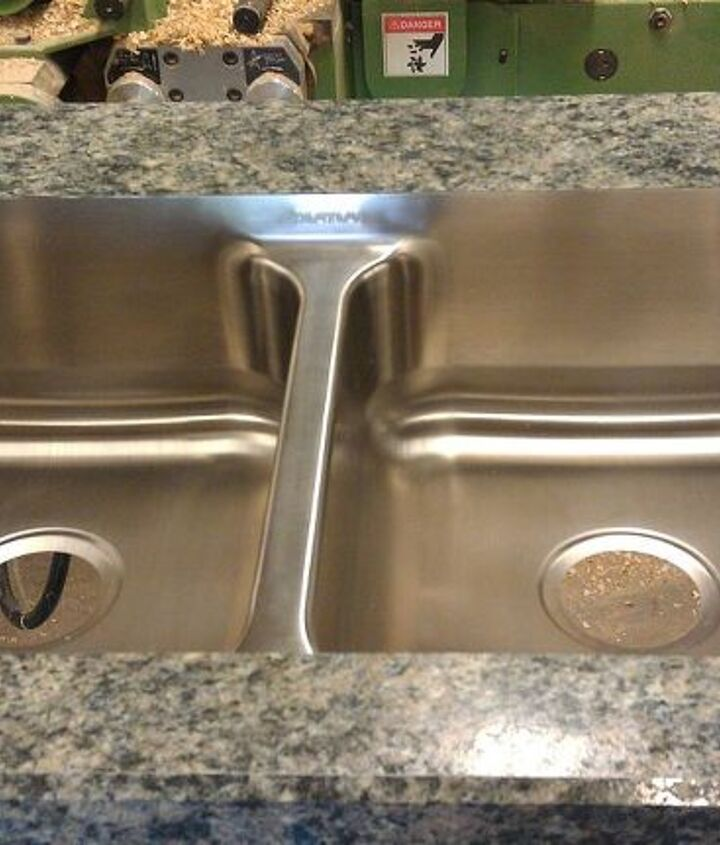 undermount sinks in laminate tops, countertops, kitchen design