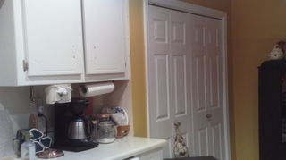 q we are in the process of revamping our kitchen and need advice, cleaning tips, kitchen backsplash, kitchen design, Kitchen