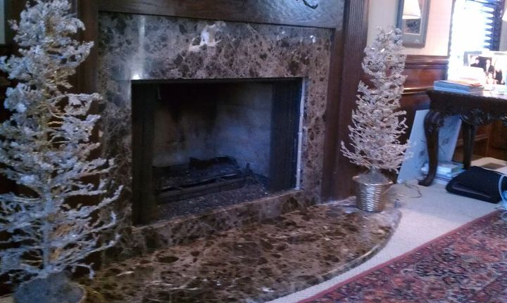 i love this material dark emperador marble and this last bundle we ve got is the