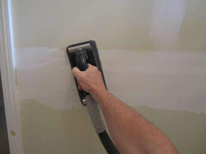 Without this, drywall dust is so invasive.  It would be like throwing a handful of baking flour up in the air.