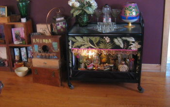 this is one of my favorite repurposing redo over project so far!