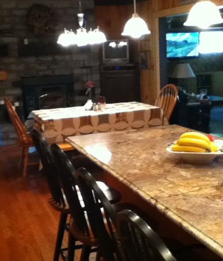 new kitchen not only did my husband install the new kitchen he built the cabinet, home decor, kitchen design