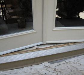 Door Drip Guard Amp Com 14cobs36 Frameless Shower Door