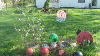 easter decoration for indoor and outdoor, easter decorations, gardening, seasonal holiday d cor, my front yard
