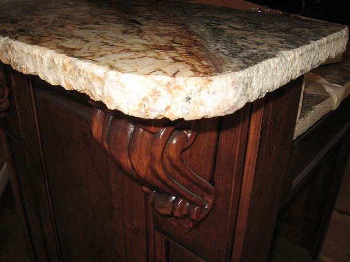 chiseled edge on bordeaux river we ll post pictures soon with this project, home decor, painted furniture