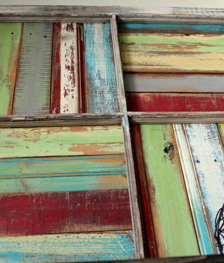 window salvage, crafts, home decor