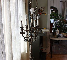 How Do I Clean A Very Old, Solid Brass Lamp That Is Absolutely Filthy?    Hometalk