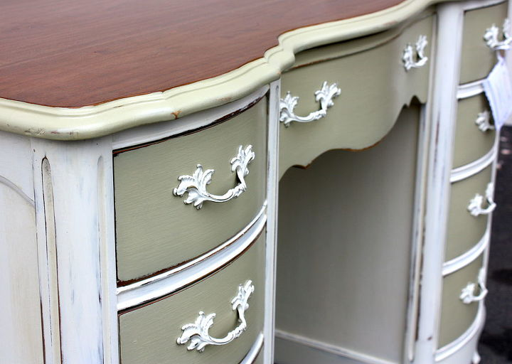 q sold in one day, painted furniture