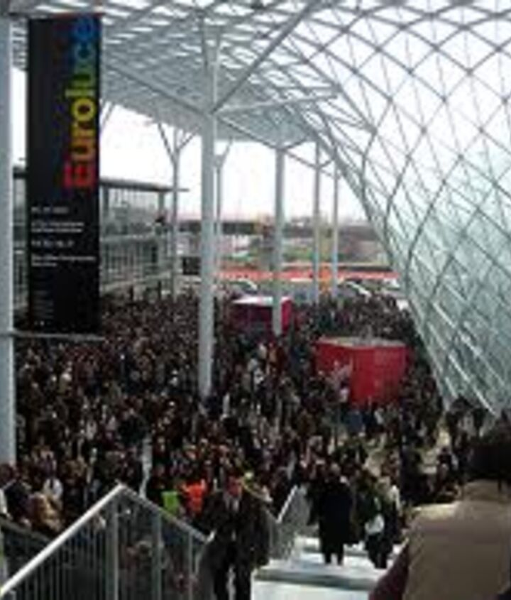 well our plans are all made to attend the milan furniture fair and eurocucina show