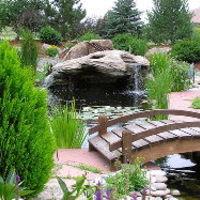 Rocky Mountain WaterScape