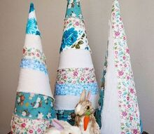 easter trees diy, crafts, easter decorations, seasonal holiday decor