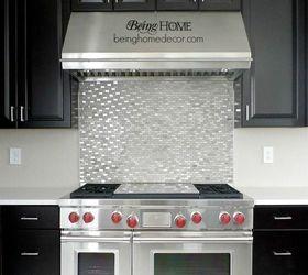 super simple diy tile backsplash hometalk rh hometalk com kitchen stove tile backsplash tile backsplash behind stove