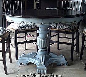 refurbished craisglist kitchen table with annie sloan chalk paint chalk paint painted furniture refurbished craisglist kitchen table with annie sloan chalk paint      rh   hometalk com