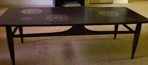 q splotchy chalk paint, chalk paint, painted furniture