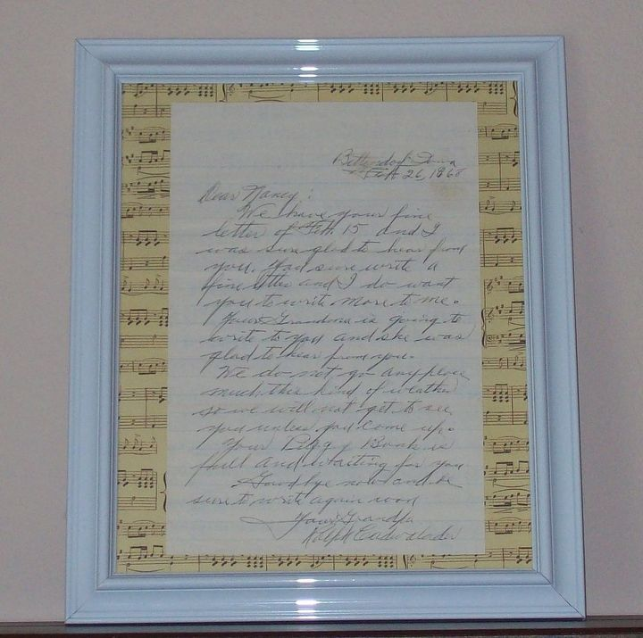 simply framed, crafts, home decor, repurposing upcycling