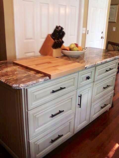 kitchen island hometalk. Black Bedroom Furniture Sets. Home Design Ideas