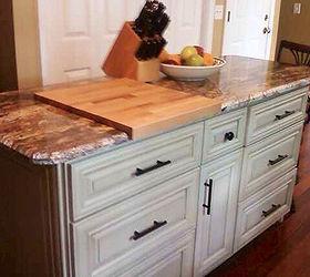 Kitchen Island, Diy, Kitchen Design, Kitchen Island, Woodworking Projects,  We Made