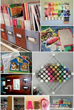 10 diy storage and organization ideas, organizing, shelving ideas, storage ideas, A Round Up of 10 DIY Storage and Organization Ideas