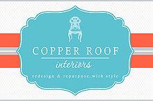 copper roof interiors union jack repurposed table