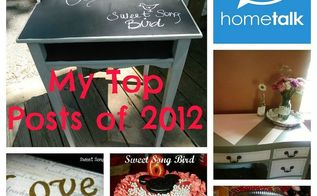 my top 5 posts of 2012, home decor, mason jars, wreaths, Top 5 of 2012