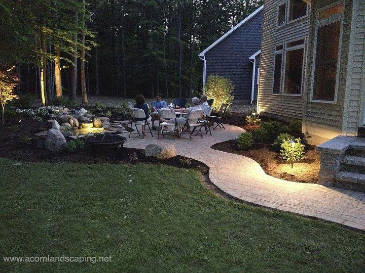 Outdoor Lighting Designer, Rochester NY