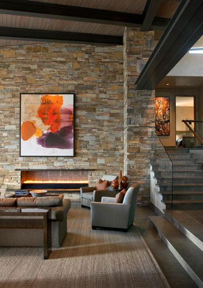 desert mountain contemporary, architecture, home improvement