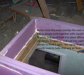 Attirant A Diy Attic Hatch Option, Home Maintenance Repairs, How To, It Really Isn