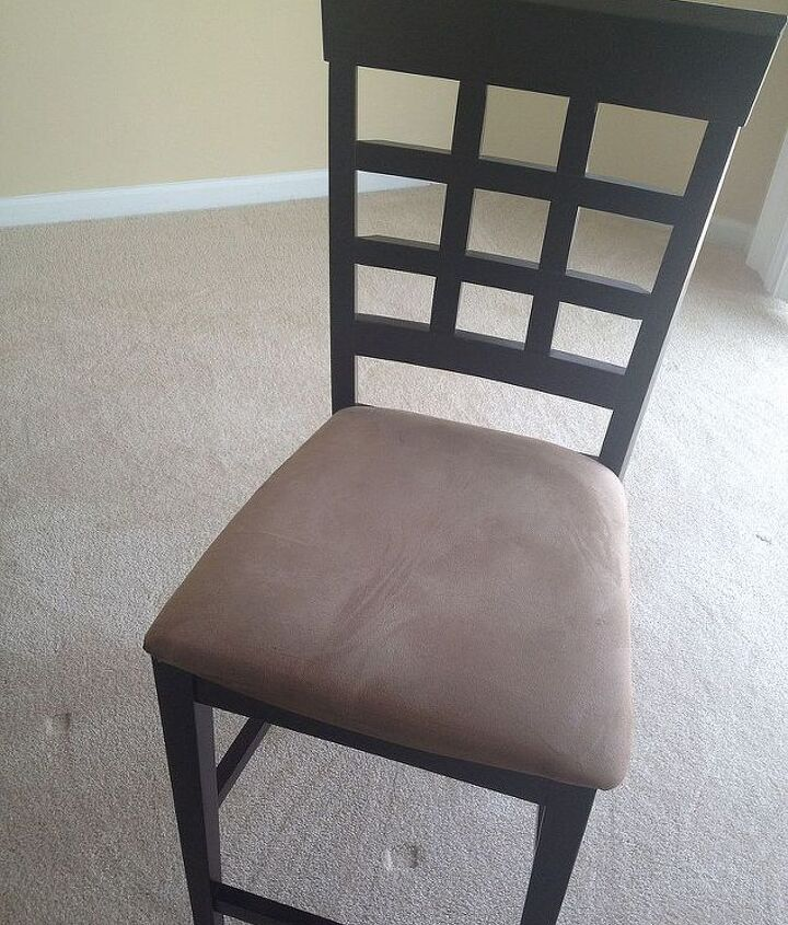 Dining Room Chair Before