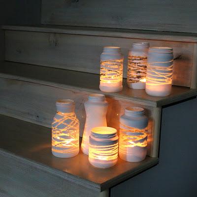 diy outdoor lighting ideas hometalk