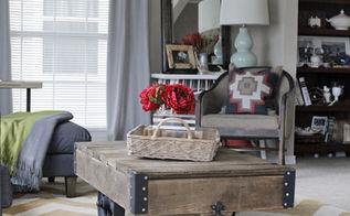 living room updates, flooring, home decor, living room ideas, painted furniture