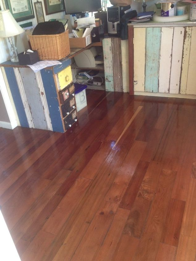 Old Barn Wood Laminate Flooring Flooring Design Ideas