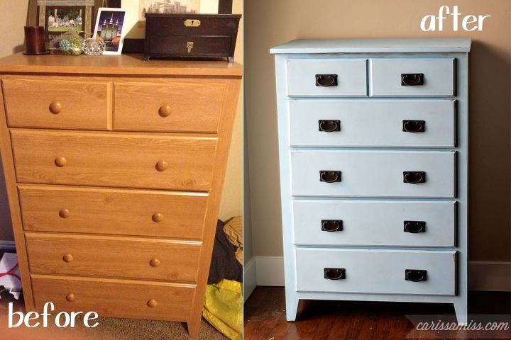 furniture transformations, chalkboard paint, diy, how to, painted furniture, shabby chic