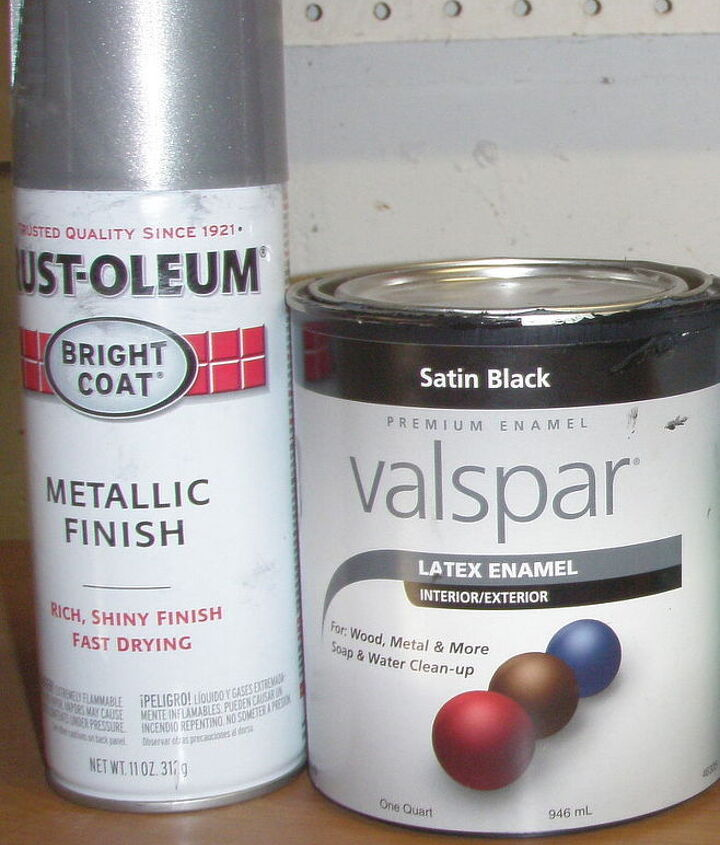 My go-to paints!!