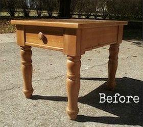 DIY Industrial Style Furniture Hometalk