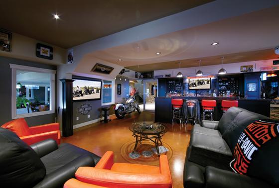 Electronic House:  http://bit.ly/YR5hfj