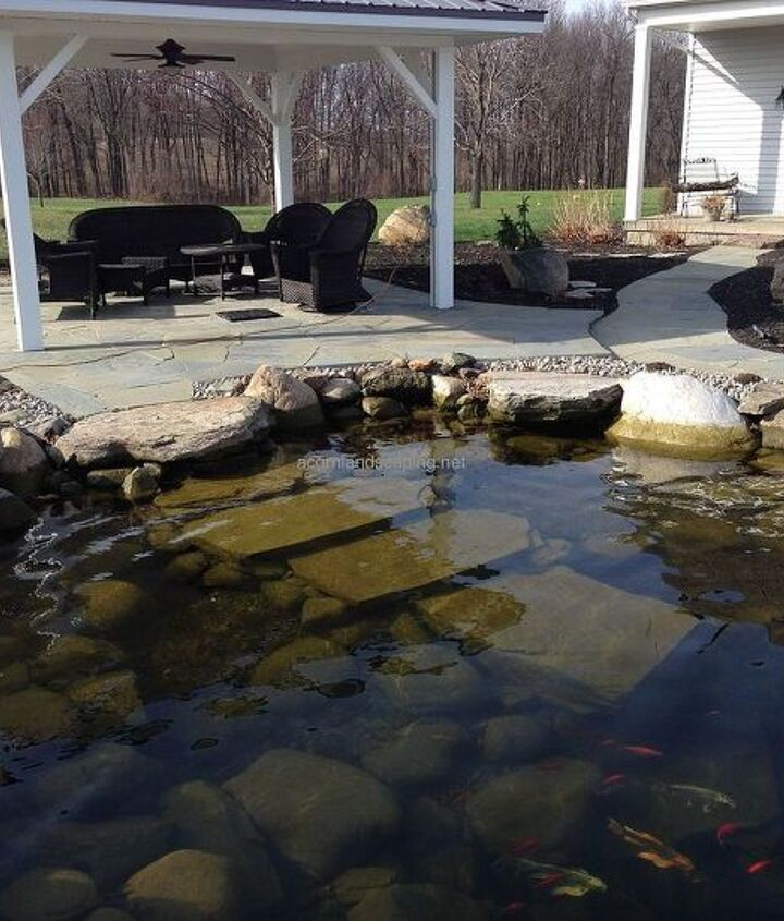 Spring Pond Maintenance in Rochester NY