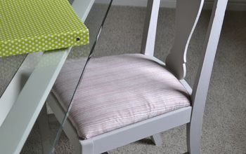 Another DIY Makeover for the Office Chair