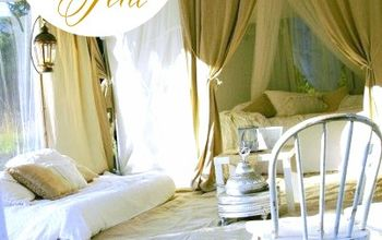 Glamping With Style!
