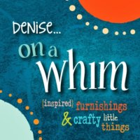 Denise On A Whim