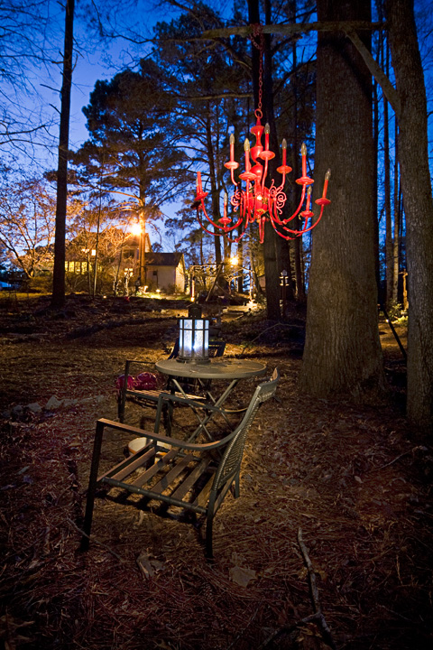 custom outdoor lighting for a spectacular national award winning outdoor garden by, lighting, outdoor living