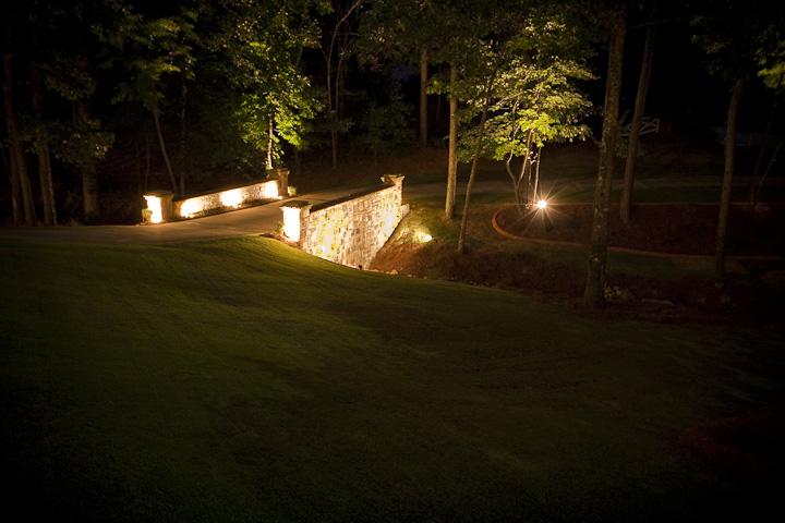 Campbell Landscape Upgrade Annual Installation Custom