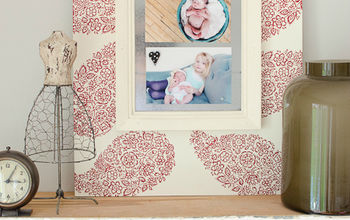 A Picture Frame That's Sure to Wow Mom!