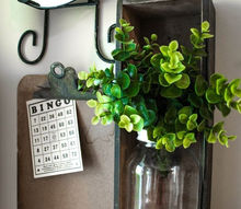 organize that junk by hanging it up with your coats, organizing, But even the junk was purposeful with many pieces serving a purpose See what a few do on the blog link attached