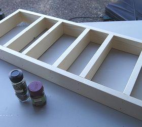 DIY Spice Cabinet | Hometalk