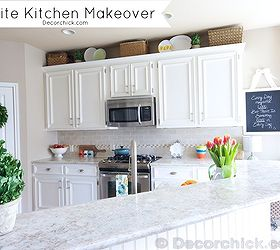 Kitchens Remodeling Paint, Kitchen Design, Painting, New White Kitchen  Cabinets Love The Creamy