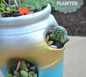 the perfect mother s day gift a strawberry pot succulent planter crafts flowers