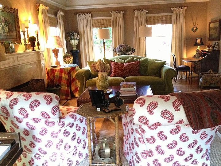 living room makeover, living room ideas, painting, reupholster