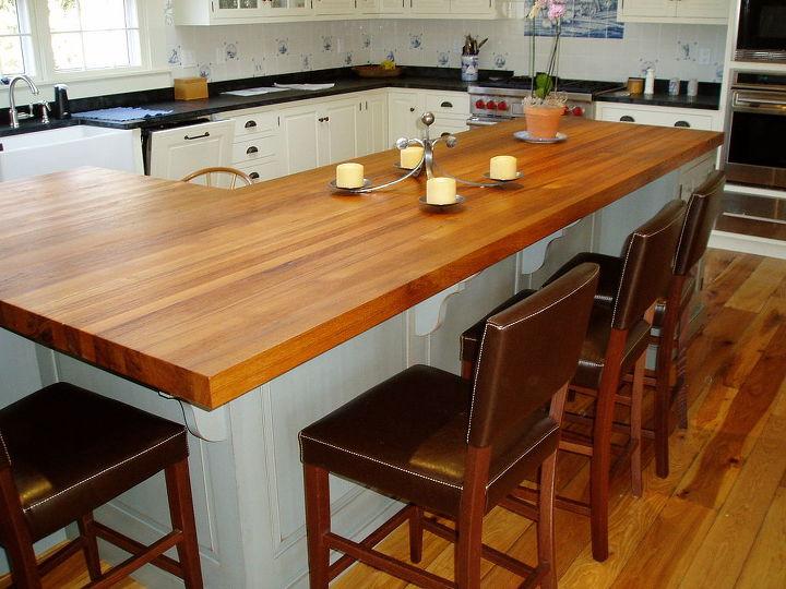 edge grain wood countertops, countertops, kitchen design