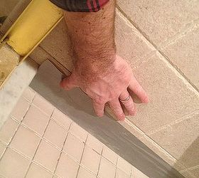 Delightful The Best Grout Removal Tools For Shower Tile Floors, Home Maintenance  Repairs, Tools,
