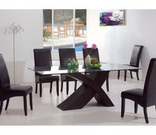 factors to consider when selecting your dining room furniture, painted furniture